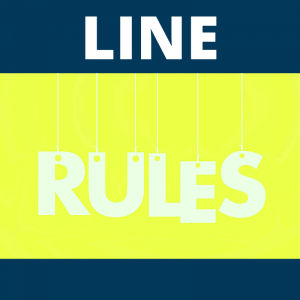 pickleball line rules